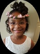 Little Miss Katherine Reed